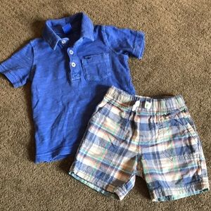 EUC, baby boy outfit